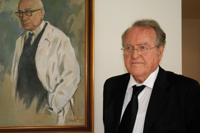 Franz Gerstenbrand