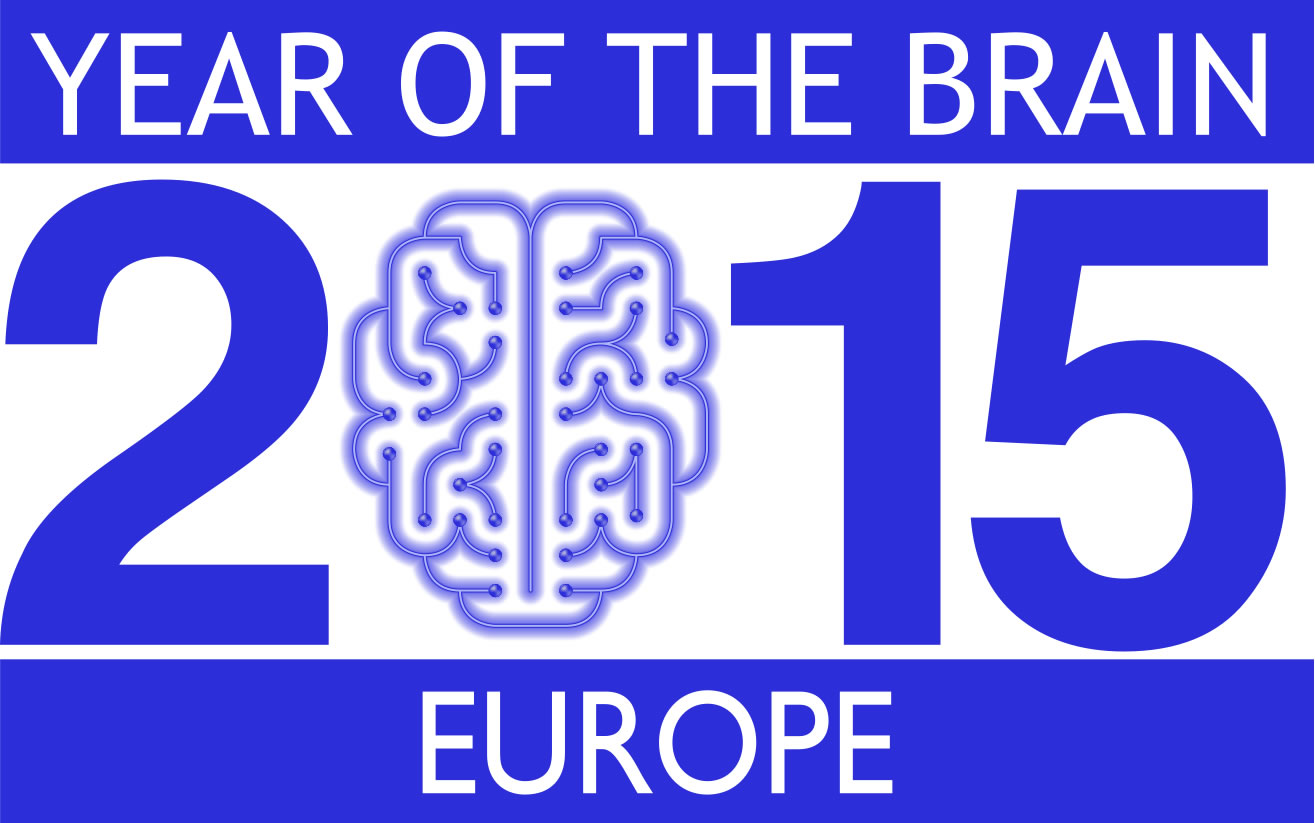 2015 – Year of the brain
