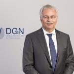 DGN - Deutsche Gesellschaft fuer Neurologie