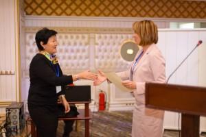 membership Kazakhstan