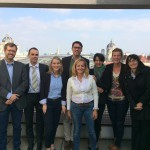 E-communication team meeting Oct2015