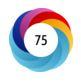 Gut 75