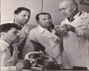 11-boris-sarapov-left-diomid-gherman-centre-left-founders-of-moldovan-neurology