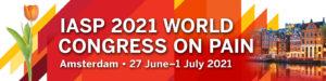 IASP 2020 World Congress on Pain - Rescheduled