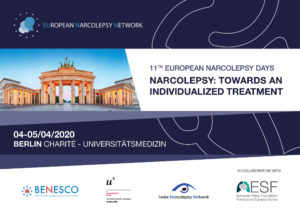 11th European Narcolepsy Days