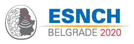Rescheduled - 25th ESNCH Conference
