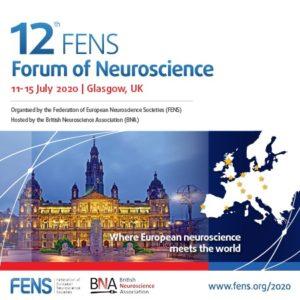 FENS 2020 Virtual Forum