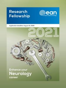 EAN Research Fellowship 2021 Application Deadline
