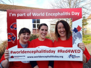 World Encephalitis Day @ Virtual
