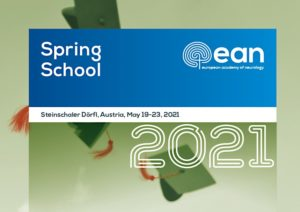 EAN Spring School 2021 - Virtual Course @ Nature Hotel Steinschaler Doerfl