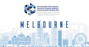 ANZSGM Annual Scientific Meeting 2021 @ Sofitel Melbourne on Collins