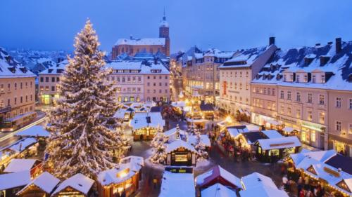 In Germany, Christmas markets open in the beginning of December. They are a popular destination for friends and family to gather and do their Christmas shopping. Advent calendars and wreaths are also an important part of German Christmas traditions.