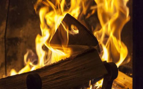 In Orthodox Montenegro, Christmas is celebrated on the 6th of January. Traditionally, people bring a log from an oak tree home on Christmas Eve, to burn through the evening and night. Outside churches, there often are bonfires in the early evening of January 6th.